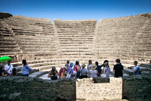 Teatro Piccolo di Pompei