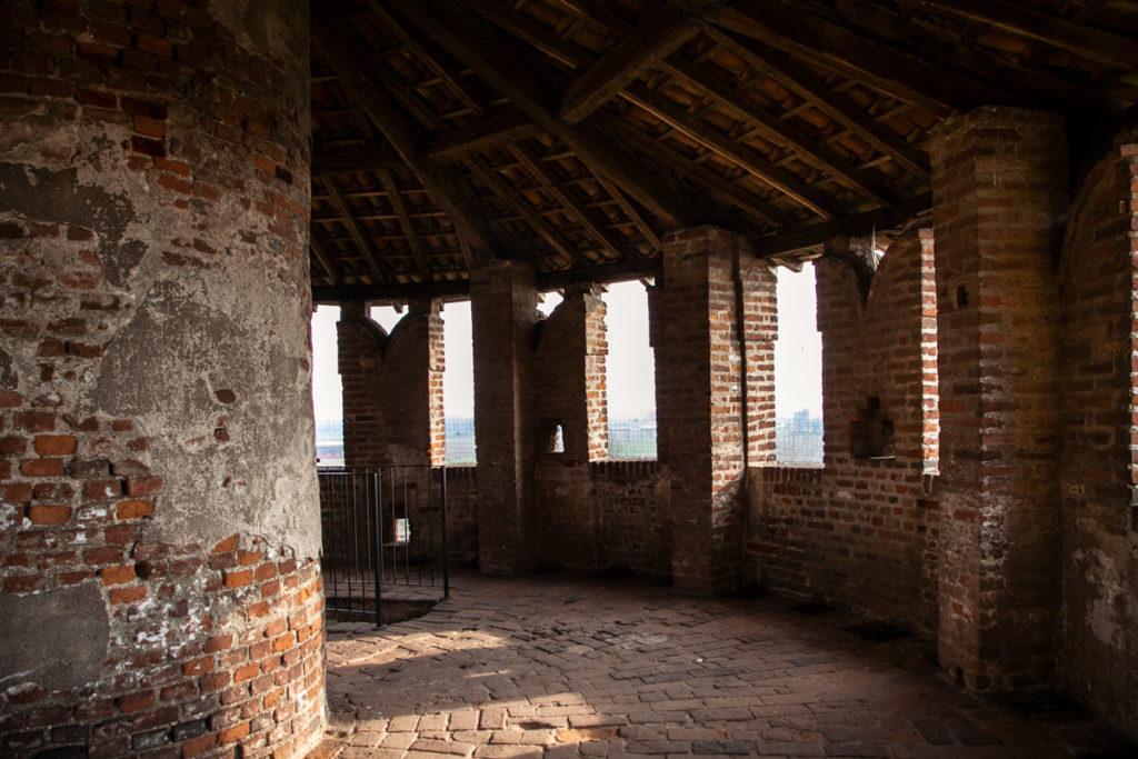 Befredo - Torre di Vedetta di Soncino
