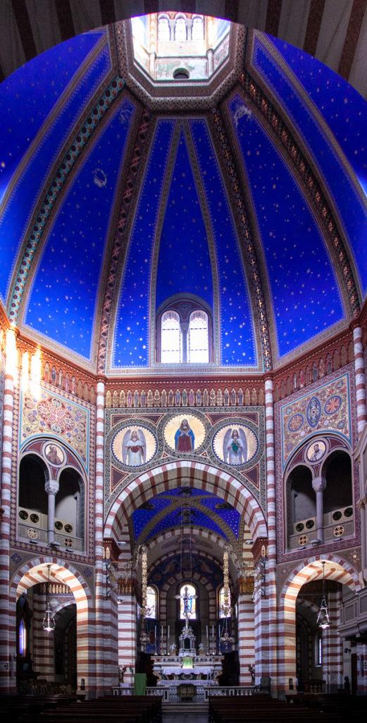 Cupola della Pieve di Santa Maria Assunta - Soncino