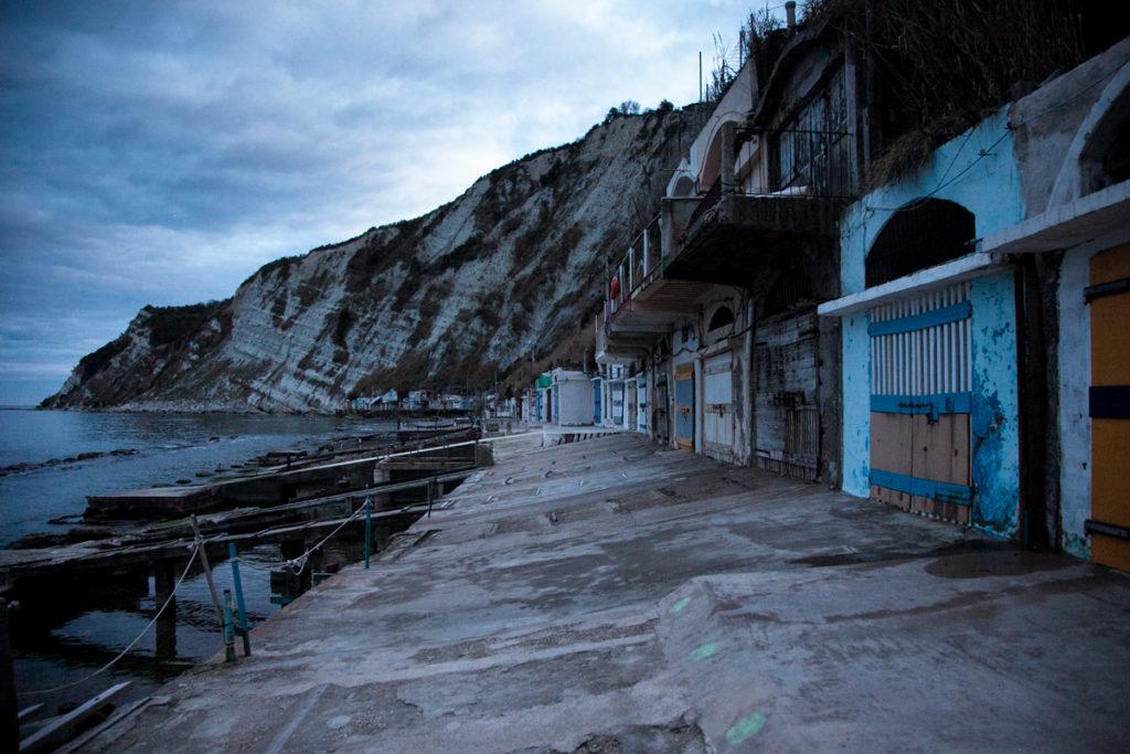 Grotte del Passetto - Cosa vedere ad Ancona