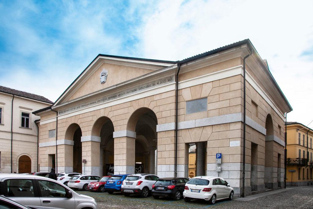 Mercato Austroungarico - Cosa vedere a Crema