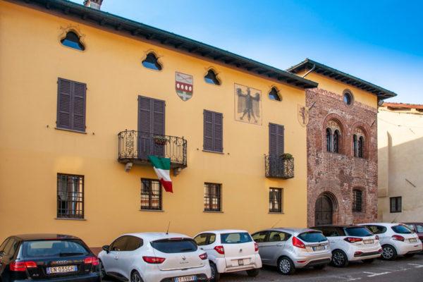 Palazzo Zardina - Cropello a Soncino