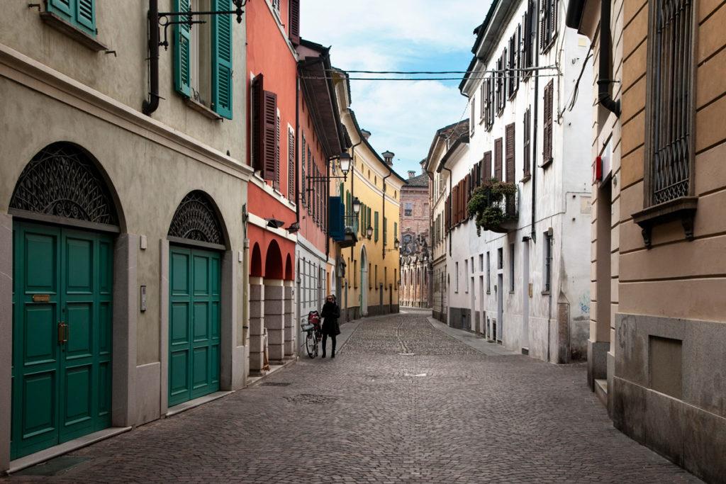 Passeggiata per il centro storico - Cosa vedere a Crema