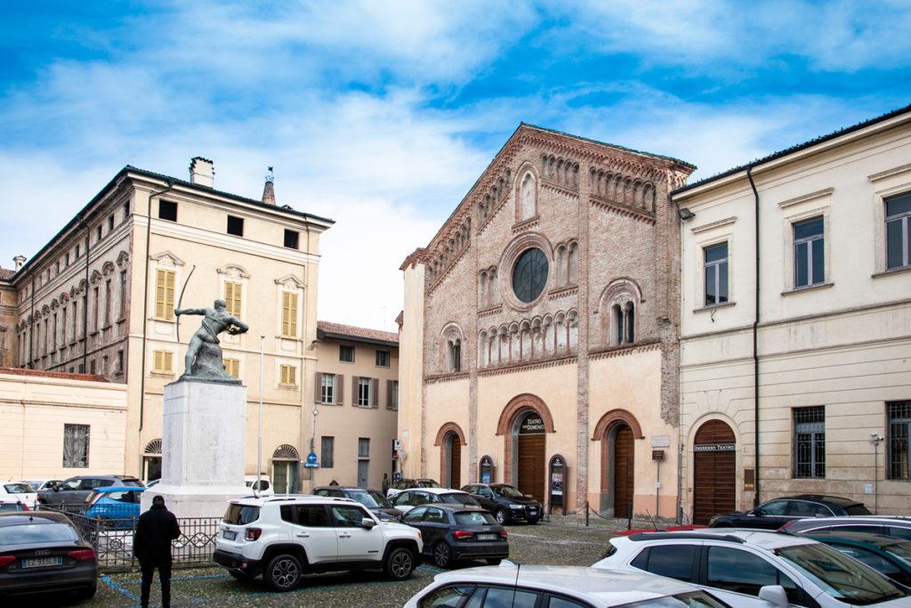 Piazza Trento e Trieste - Cosa vedere a Crema