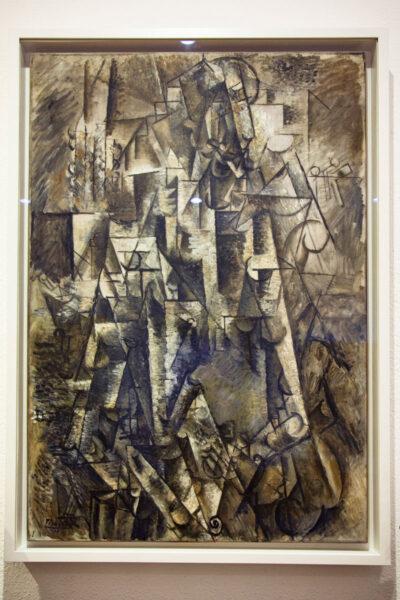 Pablo Picasso – il Poeta