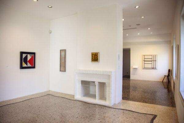 Palazzo Venier dei Leoni - Collezione Peggy Guggenheim a Venezia
