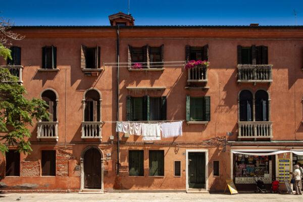 Campi a Murano