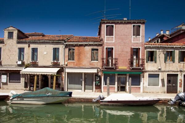 Canali di Murano