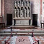 Cappella di San Pietro - Basilica dei Frari