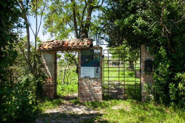 Casa Museo di Andrich sull'isola di Torcello a Venezia