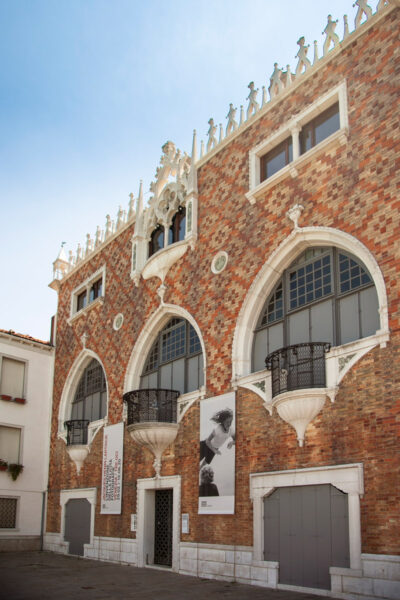 Casa dei Tre Oci a Venezia