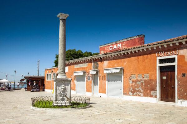 Colonna Romana di Murano