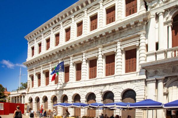 Edificio della Zecca di Venezia