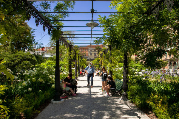 Giardini Reali - Sestiere San Marco