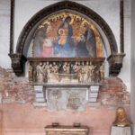 Monumento del Doge Francesco Dandolo