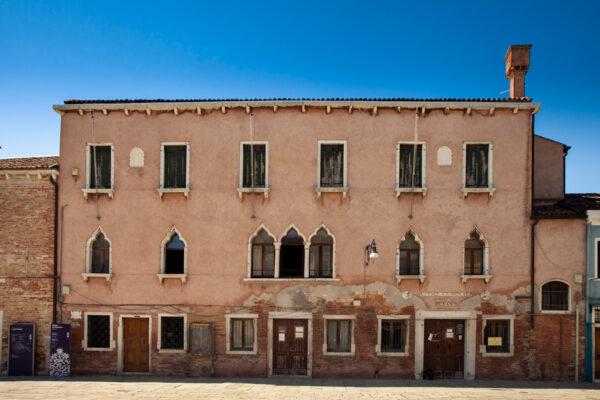 Palazzo Comunale di Burano
