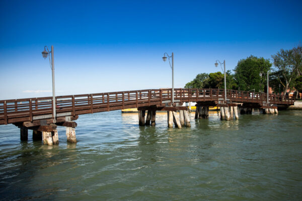 Ponte Longo di Mazzorbo