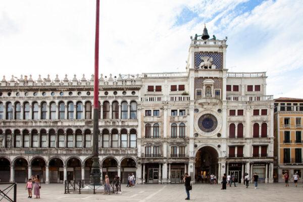 Torre dell'Orologio di San Marco