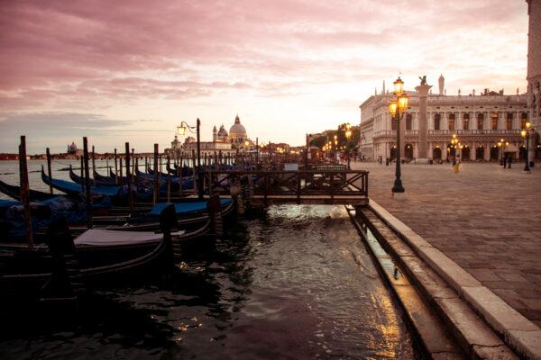Venezia - Sestiere San Marco