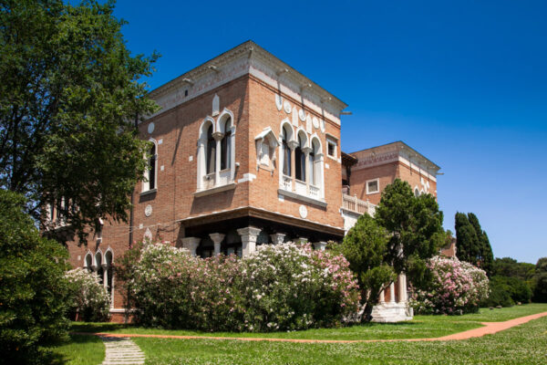 Villa Heriot e il suo Giardino - Cosa vedere alla Giudecca