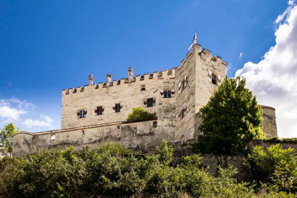 Bastione posteriore di Castel Coira