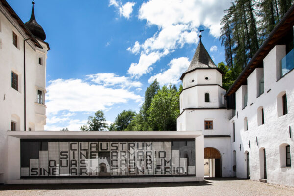 Biblioteca di Marienberg