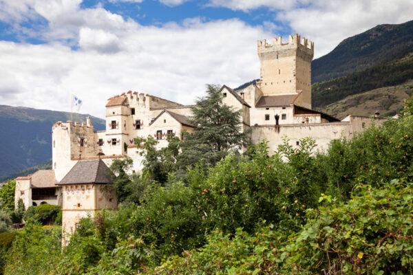 Castel Coira - Cosa vedere in Val Venosta