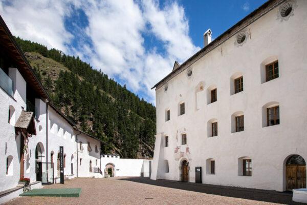 Museo Ora et Labora dell'Abbazia di Monte Maria