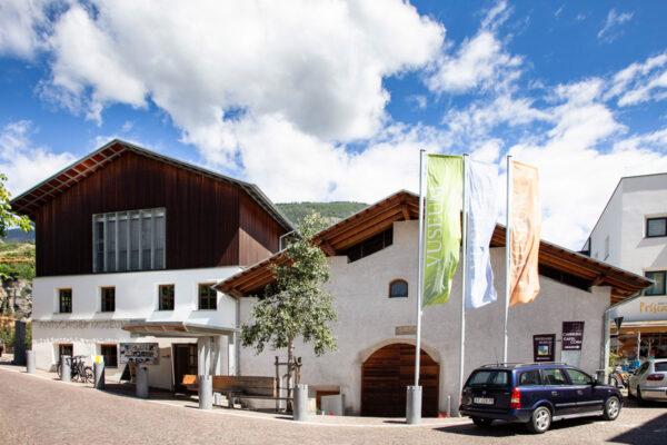 Museo della Val Venosta di Sluderno