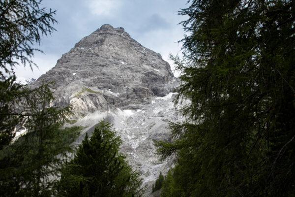 Natura tra Val Venosta e Lombardia