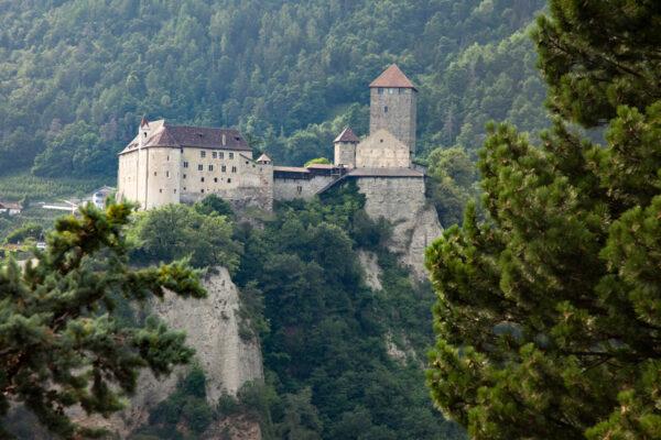 Castel Tirolo - Sede del museo storico culturale