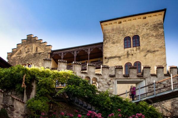 Castel Trauttmansdorff - Torri e Merletti