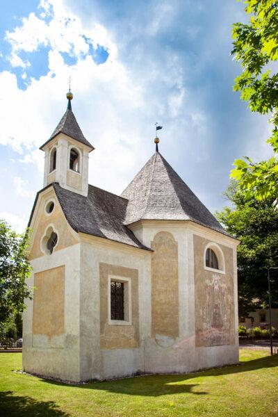 Chiesa di San Salvatore a Vipiteno