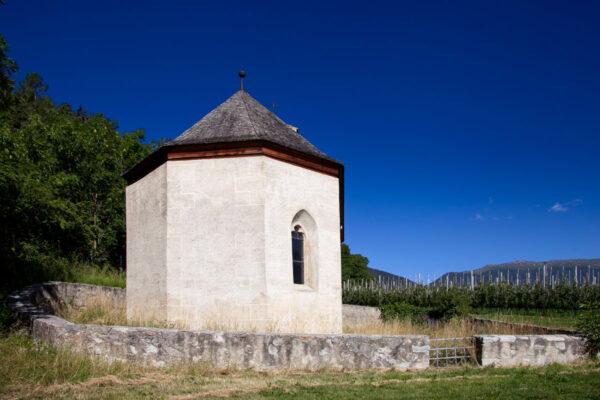 Chiesetta duecentesca di San Giacomo