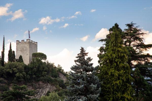 La Torre delle Polveri di Merano