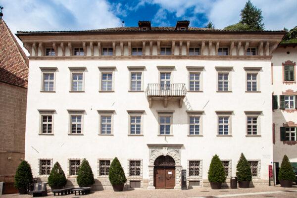 Museo Civico di Merano - Palais Mamming