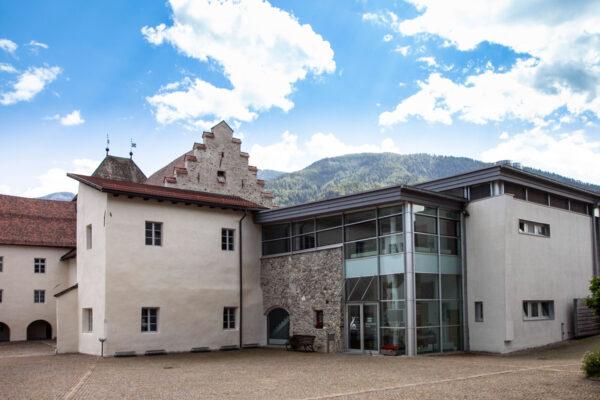 Palazzi del Museo Multscher e Museo Civico di Vipiteno