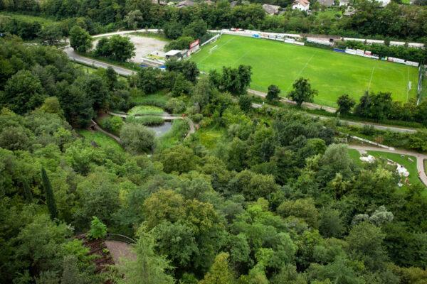 Panorama sui paesaggi dell'Alto Adige dal binocolo di Matteo Thun
