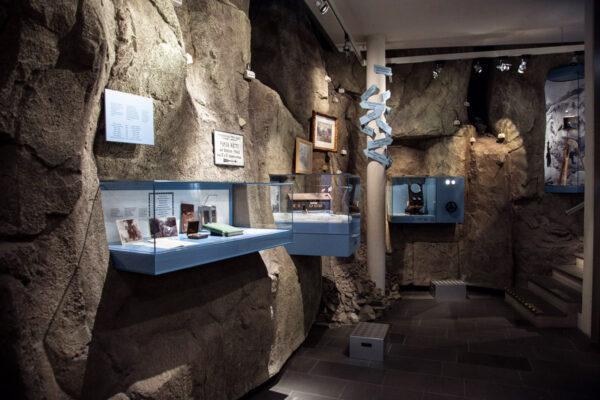 Touriseum - Museo sul turismo alpino a Merano