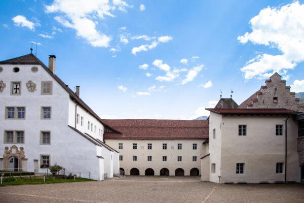 Vari edifici del complesso della Commenda dell'Ordine Teutonico