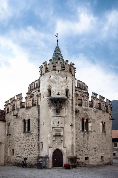 Castello dell'Angelo dell'Abbazia di Novacella