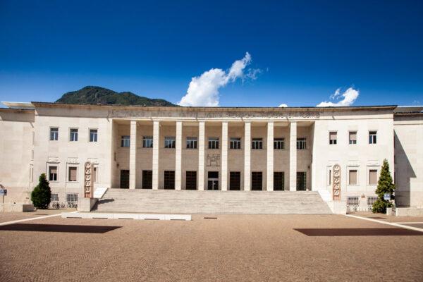 Palazzo di Giustizia - Tribunale di Bolzano