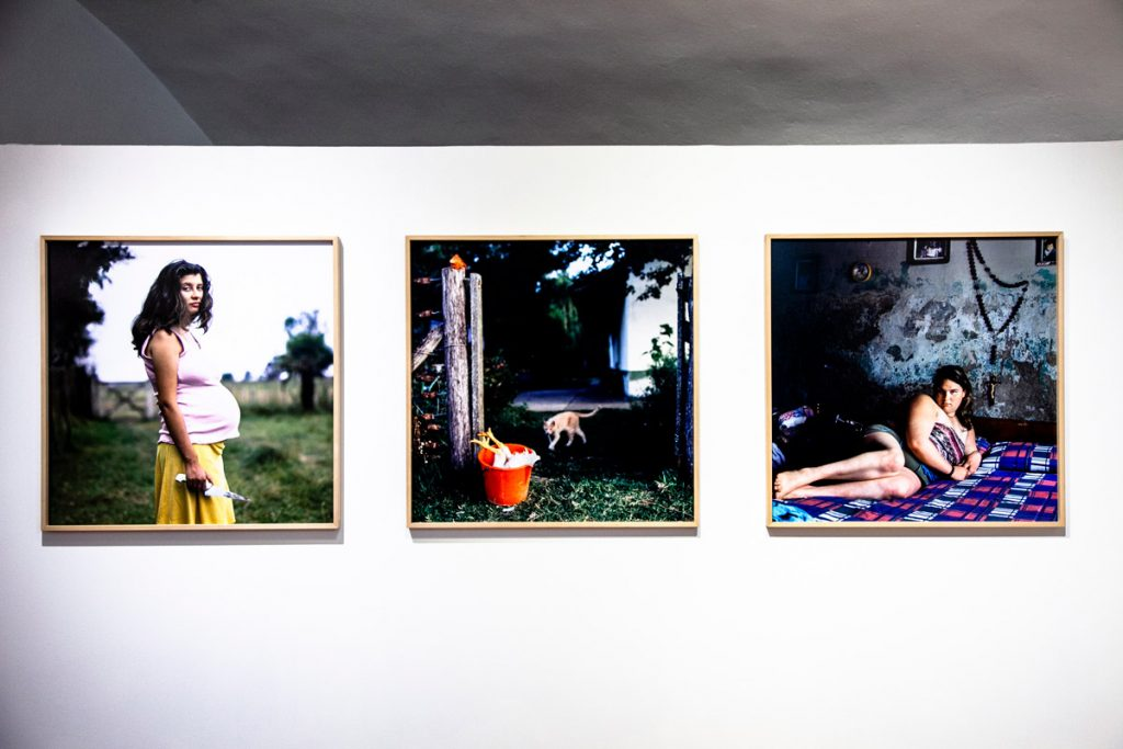 Alessandra Sanguinetti – An everlasting summer – The adventures of Guille and Belinda