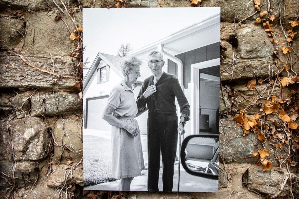 Deanna Dikeman e gli addii di Leaving and Waving