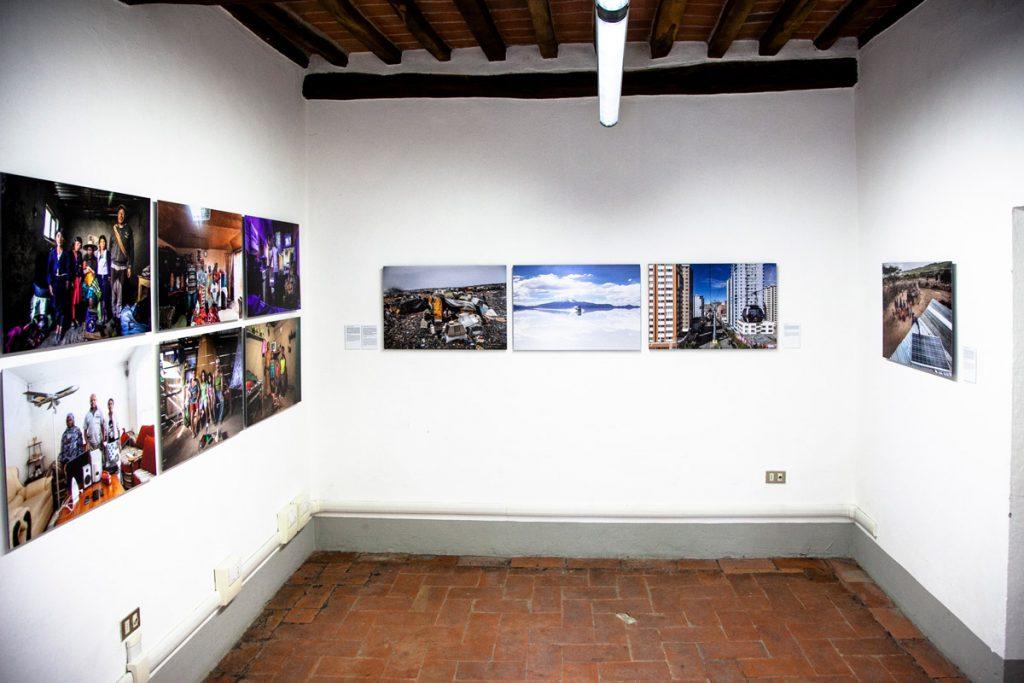 Energy Portraits di Marco Garofalo a Cortona On The Move 2021