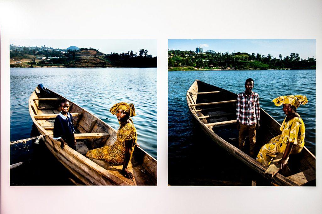 I ritratti di Disclosure di Jonathan Torgovnik - Storie di violenze sul popolo Tutsi