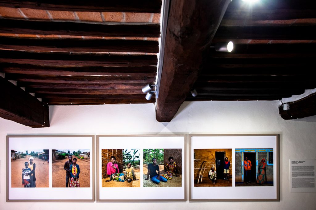 Jonathan Torgovnik – Disclosure – Rwandan Children Born of Rape