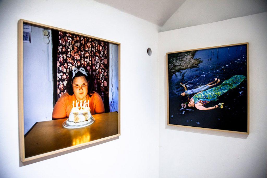 La vita di Guille e Belinda ritratta da Alessandra Sanguinetti