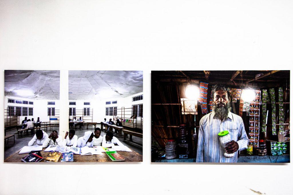 Marco Garofalo - Progetto Energy Portraits