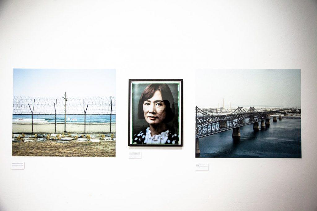 Tim Franco – Unperson – Portraits of North Korean Defectors a Cortona On The Move 2021